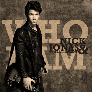 Nick Jonas & The Administration - Who I Am Lyrics