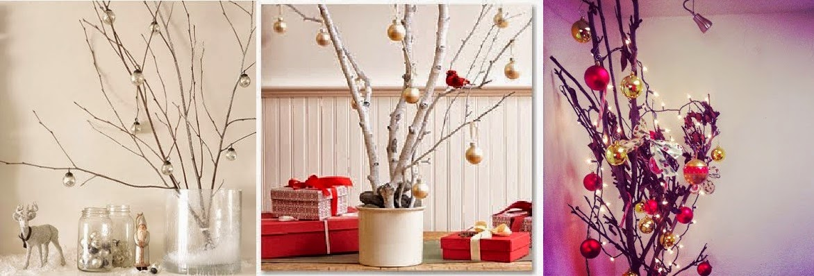 Arreglos con ramas de arboles imagui for Decoracion con ramas secas