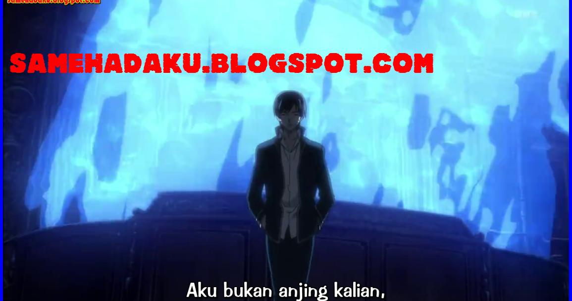 Download K Project Episode 7 Sub Indo 720p Wind Chill Plot Synopsis