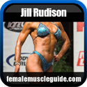 Jill Rudison Physique Competitor Thumbnail Image 2