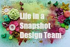 Design Team Member Badge