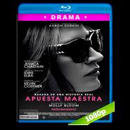 Apuesta maestra (2017) BRRip 1080p Audio Dual Latino-Ingles