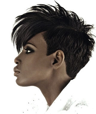 beauty and fashion for you: short hair styles