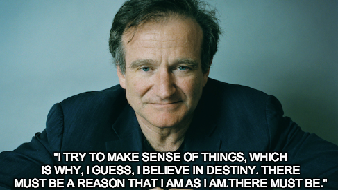 Robin Williams Quotes About Life Beauteous Robin Williams Quotes