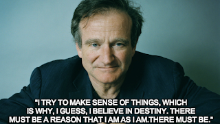 Robin Williams Quotes Life of Victory