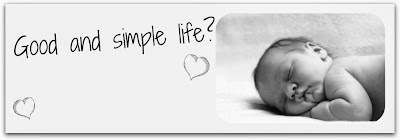 good and simple life?