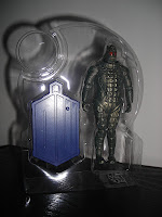 Doctor Who New Series Ice Warrior Cold War 3.75 inch scale Character Options BBC