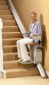 Stair Lifts, Wheelchair Ramps and More