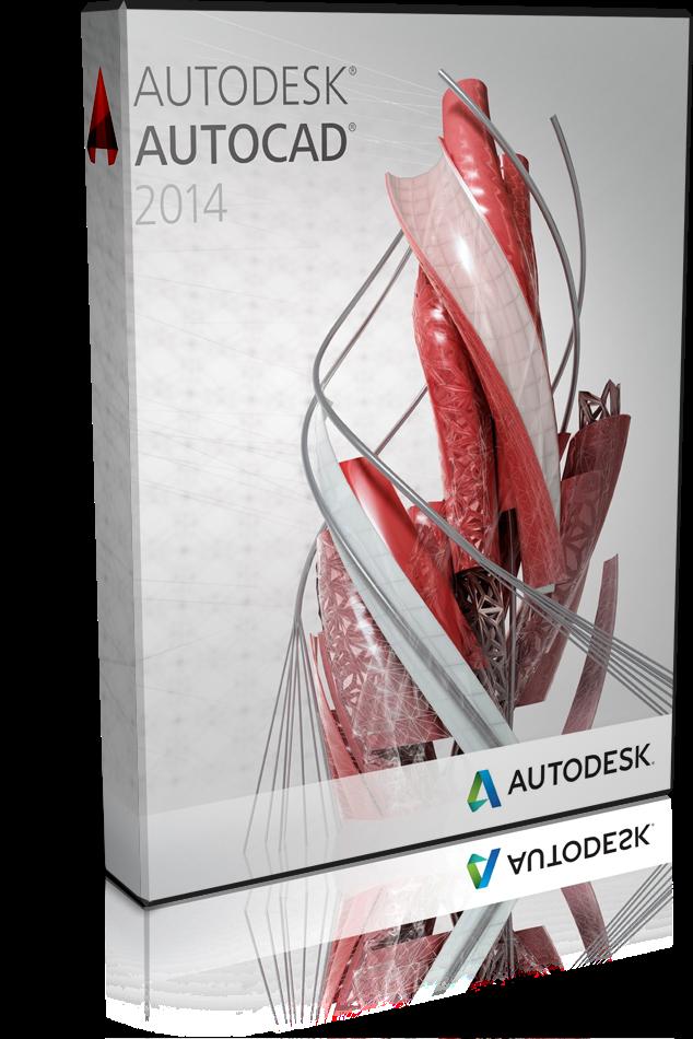 Autodesk AutoCAD 2014 Full Español 32 & 64 Bits Medicina Diseño 1 Link Descargar