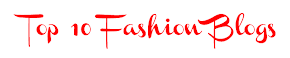 Top 10 Fashion Blogs