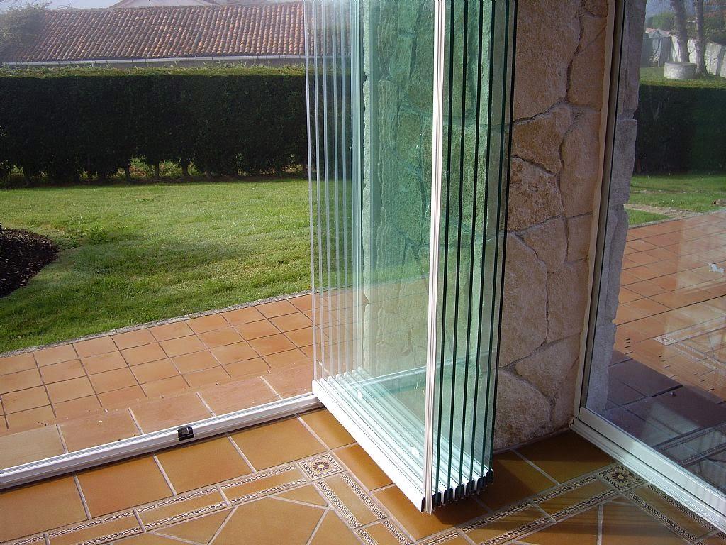 Montaje de cortinas de cristal cerramientos en m laga - Cortinas de cristal malaga ...