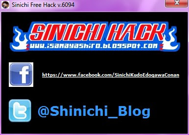 Cheat Ayodance Free Hack v.6094 by Sinichi
