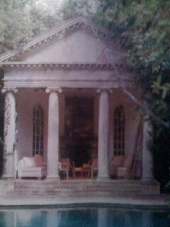 enter temple