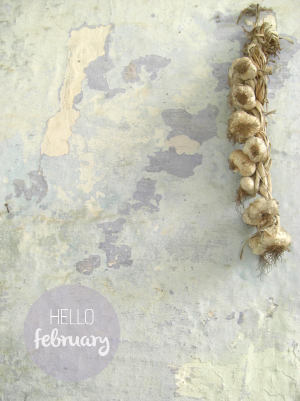 February is Here