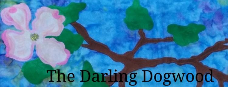 The Darling Dogwood