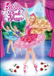 barbie y las zapatillas magicas en Español Latino