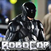 Robocop: Nuevas imágenes y video del rodaje