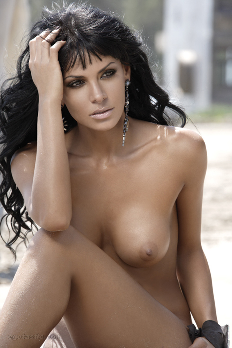 playboy nude Vanessa arias in