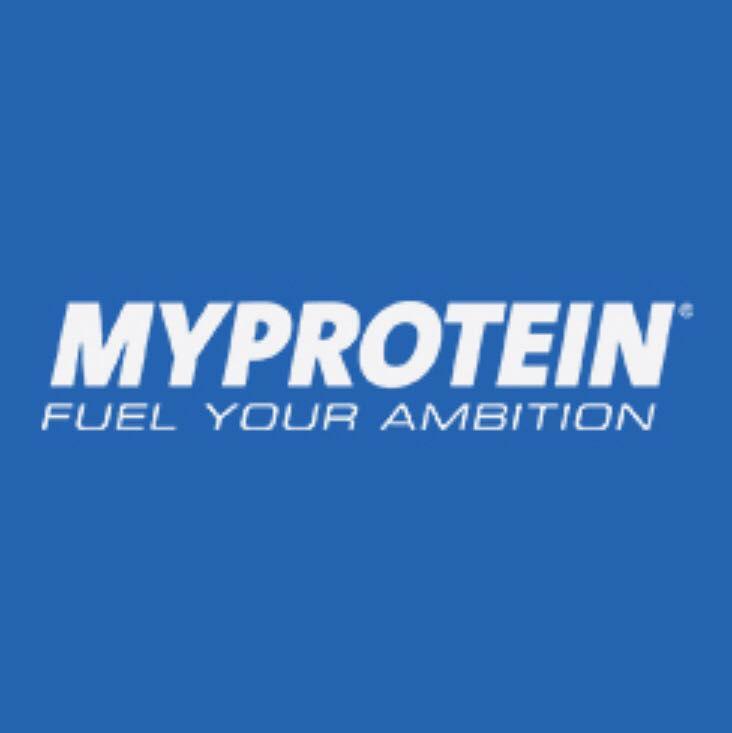 Desconto de 25% na MyProtein
