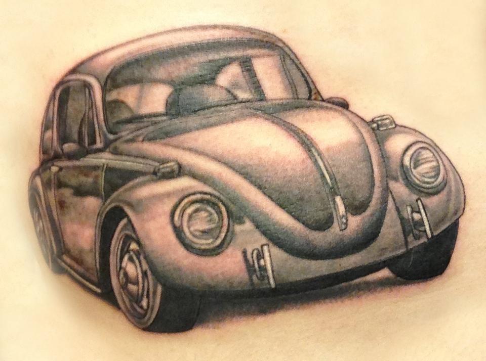 Le blog de pierre - Dessin coccinelle voiture ...