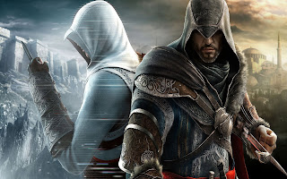 Assassins Creed Revelations, High quality, Assassins Creed Game wallpapers, Game, Movies, Widescreen