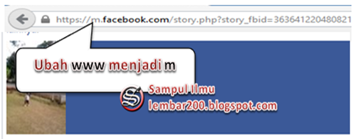 Cara Mudah Mendownload Video Di Facebook
