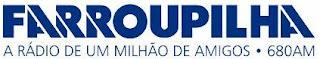 Rádio Farroupilha AM de Porto Alegre ao vivo