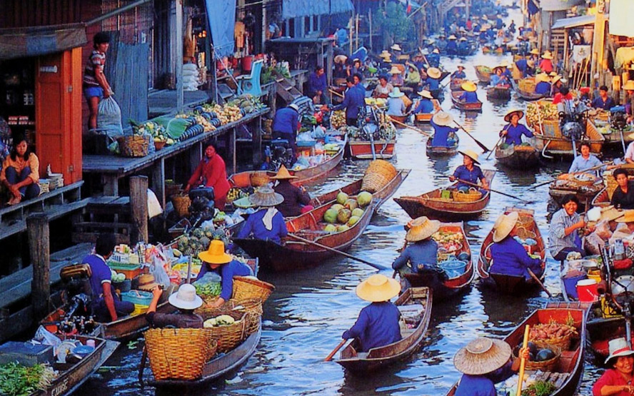 The Best India Tours Top Best Places To Visit In Bangkok