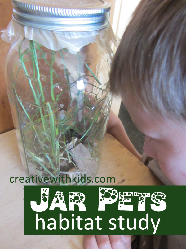http://creativewithkids.com/keeping-jar-pets/