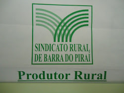 """Sindicato Rural de Barra do Piraí-RJ"""