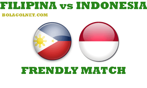 Filipina vs Indonesia