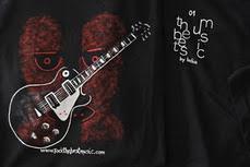 Camiseta Oficial RTBM