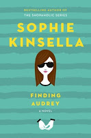 https://www.goodreads.com/book/show/23305614-finding-audrey?ac=1