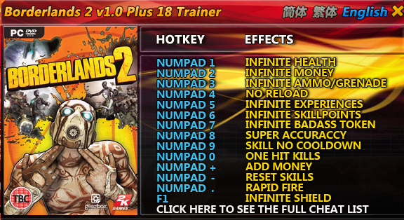 borderlands 2 slot machine hack tutorial