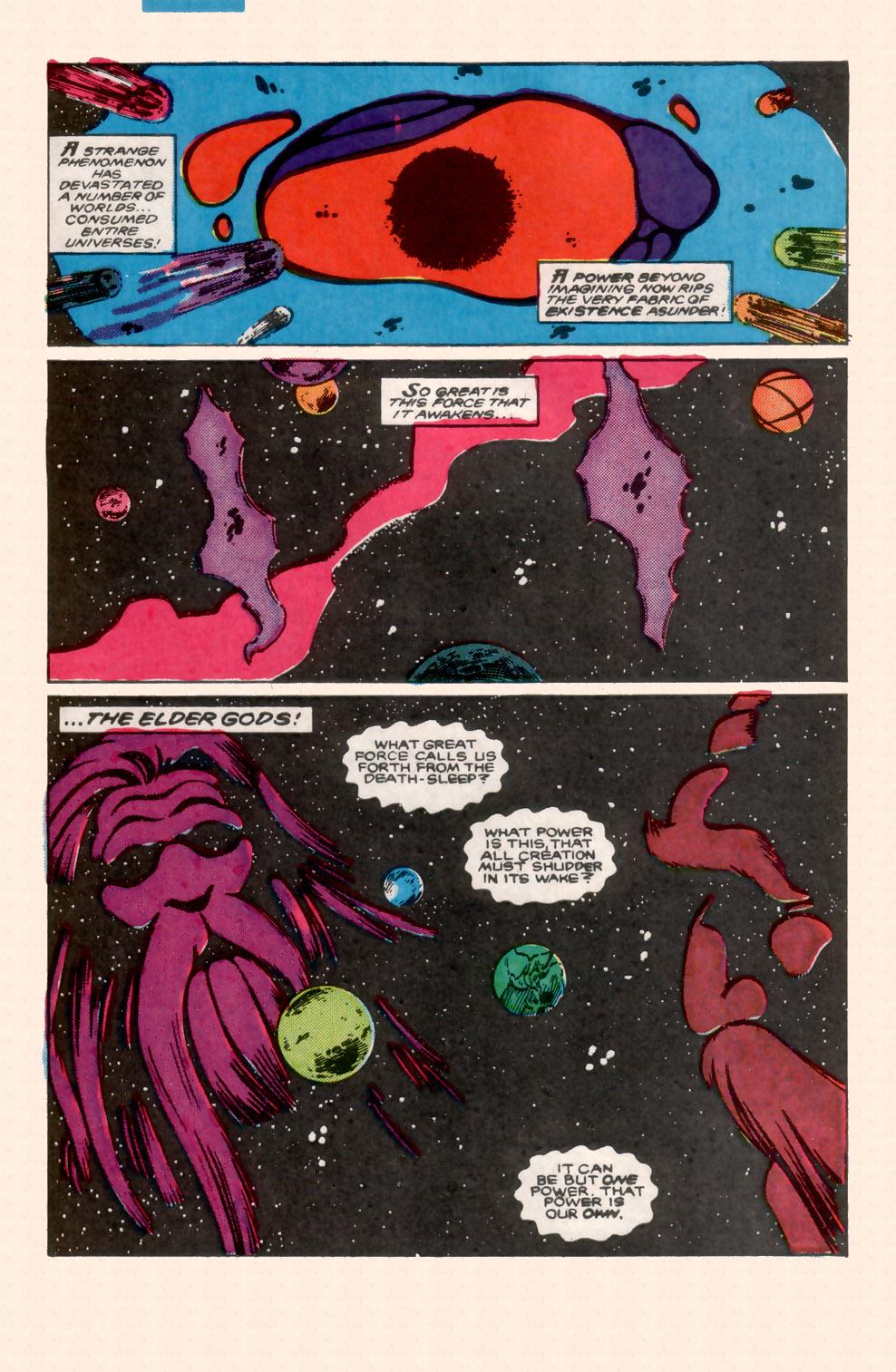 Conan the Barbarian (1970) Issue #199 #211 - English 3