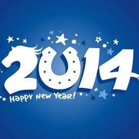 Gambar Dp Bbm Selamat Tahun Baru 2014 Gambar Foto Kata   Auto Design