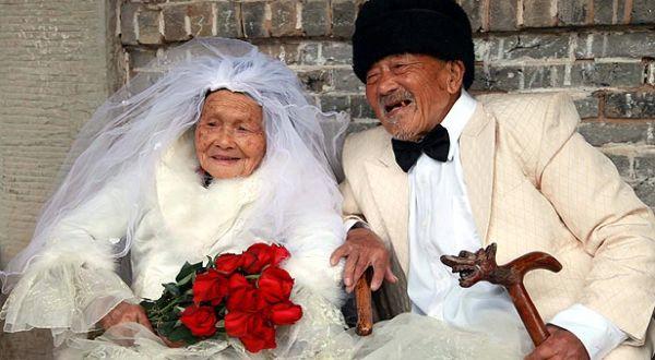 Wu Conghan dan istrinya Wu Sognshi, telah menikah sejak tahun 1924