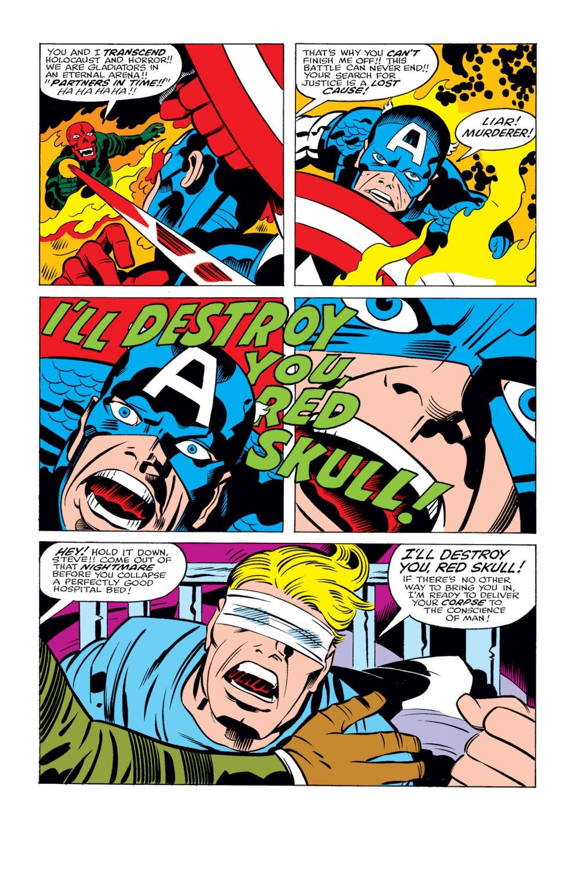 Captain America (1968) Issue #213 #127 - English 5