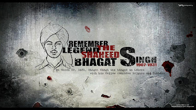 Life and Ideas of Revolutionary Bhagat Singh