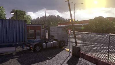 Free Download Euro Truck Simulator 2 PC Game Full Version