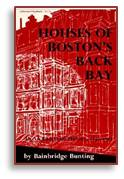 Houses of Boston's Back Bay