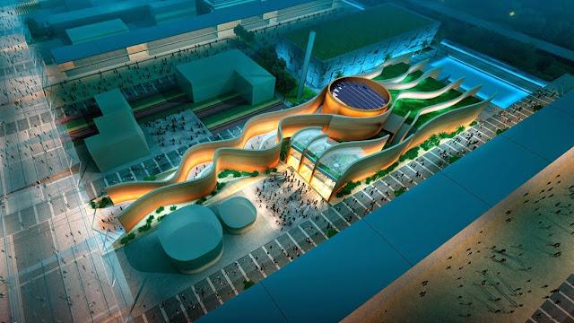 Hội chợ Milan Expo 15