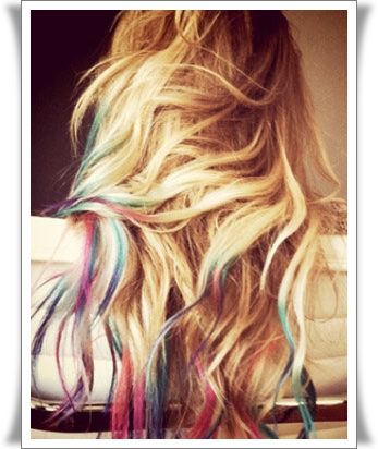 How To: Dip Dye Hair