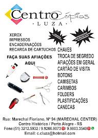 Centro Luza  Cópias