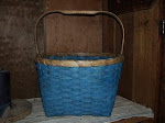 shaker basket, early blue
