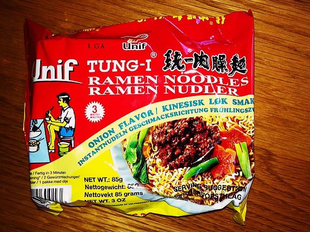a Cooks Cooking: Homemade Ramen Noodles