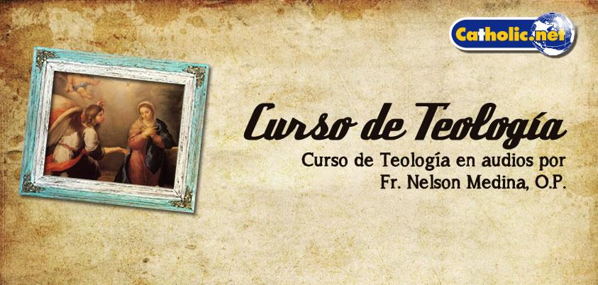 CURSO DE TEOLOGIA 1