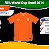 Holanda - FIFA World Cup Brasil 2014