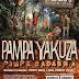 Pampa Yakuza presenta su nuevo disco en Niceto