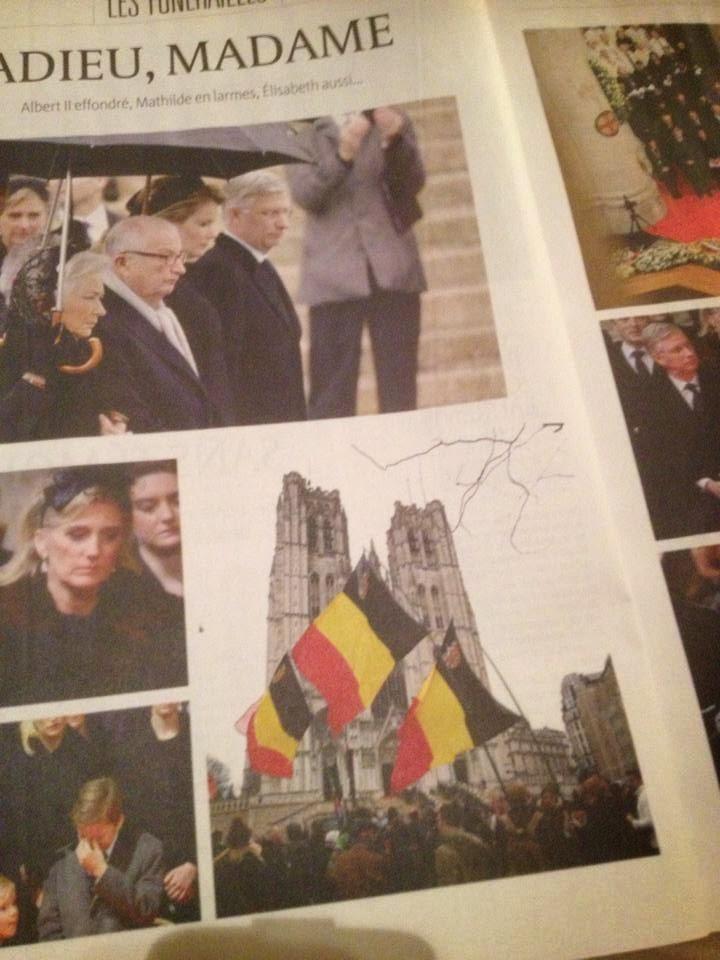 Pro belgica namur rapport d 39 activit s 2014 de pro belgica - Le roi du matelas soignies ...